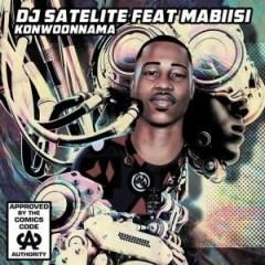 DJ Satelite - Konwoonnama Ft. Mabiisi